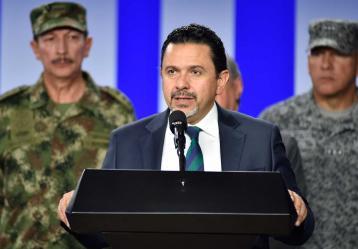 Foto: Presidendia de la República.