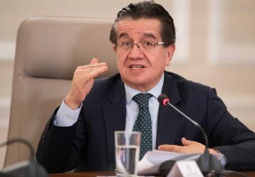 Fotos: Presidencia de la República