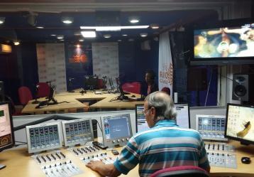 Foto: Eveling Rico, Señal Radio Colombia
