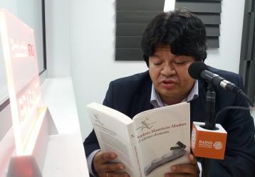 Foto: Andrés Mauricio Muñoz.