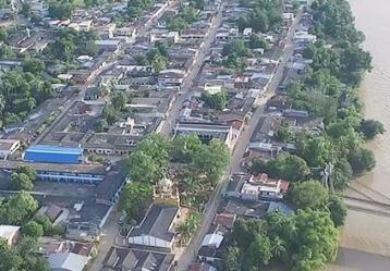 Foto: Alcaldía Cáceres - Antioquia.