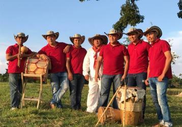 Foto: Fanpage Facebook Los Gaiteros de Ovejas.