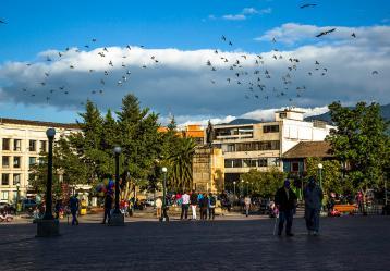 Foto: SITUR Nariño.
