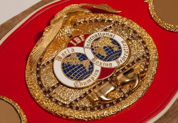 Foto: Facebook International Boxing Federation
