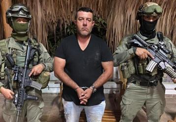 Foto: Policía Antinarcóticos