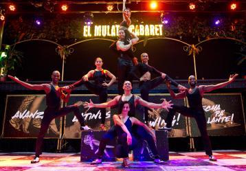 Foto: Fanpage Swing Latino