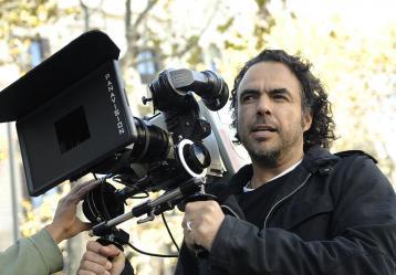 El mexicano Alejandro González Iñarritu