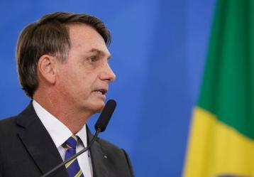 Foto: Facebook Jair Messias Bolsonaro