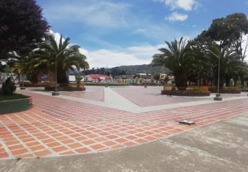 Foto: Alcaldía De Cumbal