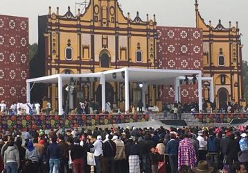 Foto: Cortesía Radio Chiapas