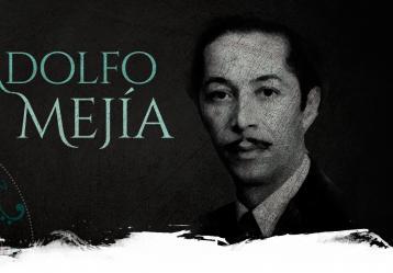 Foto: Página web www.adolfomejianavarro.com