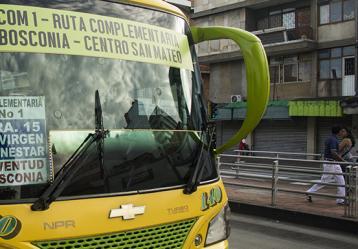 Foto: Alcaldía de Bucaramanga.