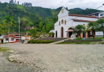 Foto: Alcaldía de Andes, Antioquia