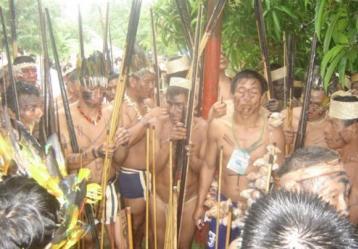 Foto: Asociación Minga