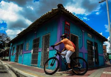 Fotos: Carlos Parra - Secretaría de Cultura de Barranquilla