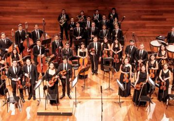 Foto: cortesía Bogotá Chamber Orchestra.