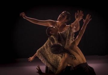 Foto: Bienal Internacional de Danza de Cali.