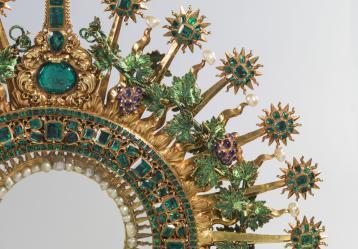 Imagen cortesía de la Unidad de Artes y Otras Colecciones del Banco de la República.