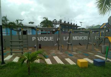 Foto: Radio Nacional de Colombia Chocó