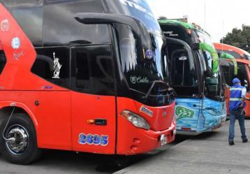 Foto: MinTransporte