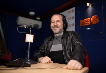 Foto: Sandro Sánchez- RTVC.