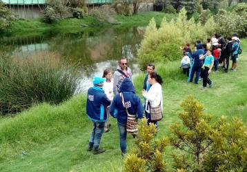 Foto: Página web IDRD Bogotá.