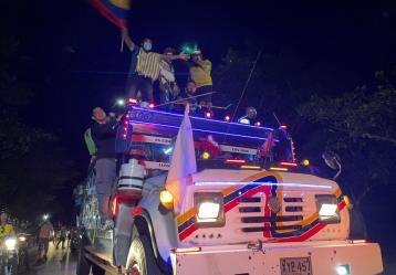 Foto: Gobernación de Caquetá.