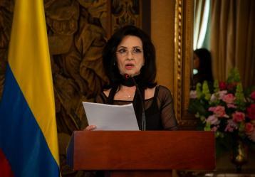 Foto: Cancillería de Colombia.