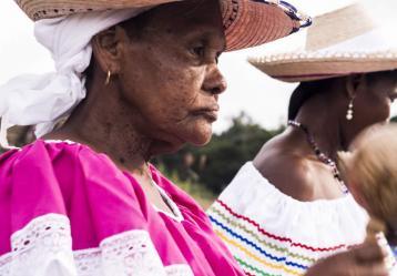 Foto: Página web Red de Cantadoras del Sur.