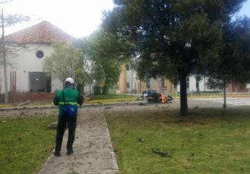 Foto: Cortesía Policía Nacional.