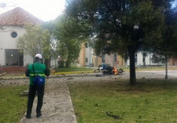 Foto cortesía: Policía Nacional.