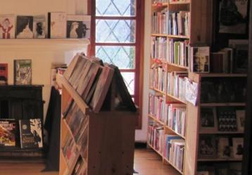 Foto: Fb Librería Casa Tomada Bogotá