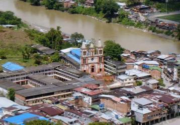 Foto: Gobernación de Chocó