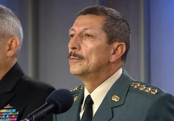 Foto: Facebook Presidencia de la República de Colombia.