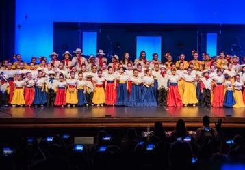 Foto: Fanpage Colombia Canta y Encanta