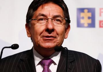 Fiscal Néstor Humberto Martínez. Foto: Colprensa.