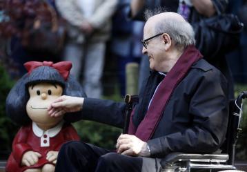 Foto: Colprensa / Europa Press.