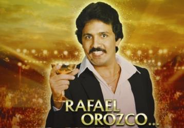 Imagen de disco conmemorativo a obra musical de Rafael Orozco - Codiscos. Foto: Colprensa