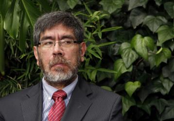 Germán Rey. Foto: Colprensa