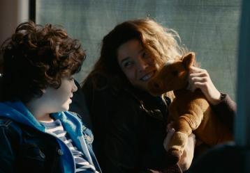 Imagen de la película 'Anna' de Jacques Toulemonde. Foto: Colprensa