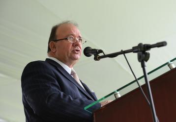 Foto: Ministro de Defensa. Colprensa.