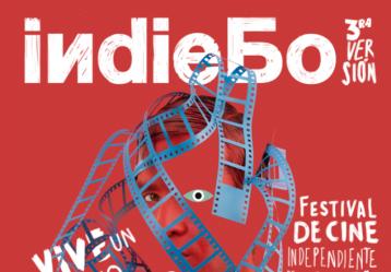 Del 13 al 23 de julio se realizará la tercera edición del Festival de Cine Independiente de Bogotá - Indiebo. Foto: Colprensa - Indiebo. Junio 2017.