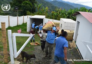 Foto: Misión ONU Colombia.