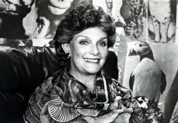 Gloria Valencia de Castaño. Foto: Archivo Colprensa