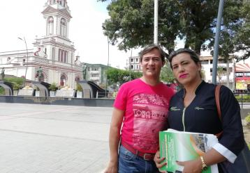 Foto Adriana Chica García