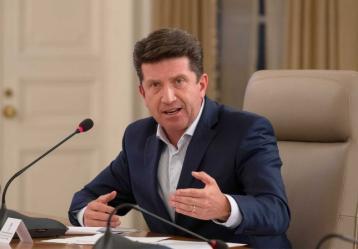 Foto: Presidencia