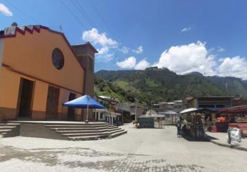 Foto: Facebook Corregimiento de Santa Rita, Andes