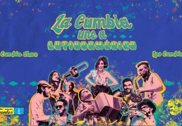 Foto: Facebook Los Cumbia Stars