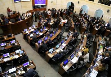 Foto: /www.senado.gov.co