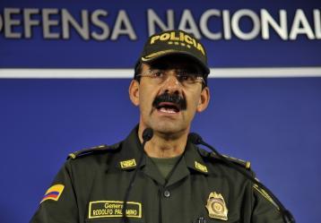 Foto: GUILLERMO LEGARIA / AFP